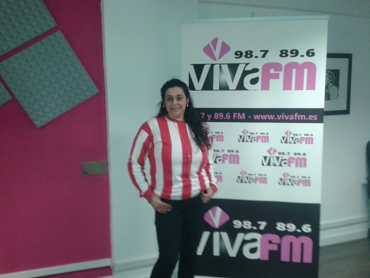Entrevista en VIVA fM ASTURIAS
